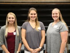 Horizon New Teachers Class of 2018