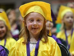 Horizon Kindergarten Graduation